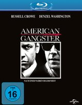 American Gangster (Extended Edition) Poster