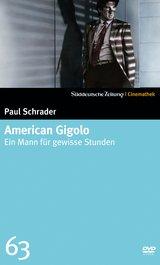 American Gigolo - Ein Mann für gewisse Stunden Poster