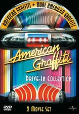 American Graffiti Drive-In Collection Poster