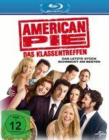 American Pie: Das Klassentreffen (+ Digital Copy) Poster