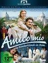 Amico mio - Die Kinderklinik in Rom, Staffel 1 (4 Discs) Poster