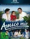 Amico mio - Die Kinderklinik in Rom, Staffel 2 (3 Discs) Poster