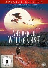Amy und die Wildgänse (Special Edition) Poster