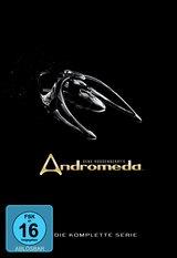Andromeda - Die komplette Serie Poster