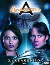 Andromeda, Season 2.1 Poster
