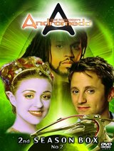 Andromeda, Season 2.2 Poster