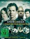 Andromeda - Tödlicher Staub aus dem All Poster