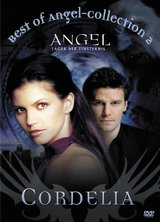 Angel - Best of Cordelia Poster