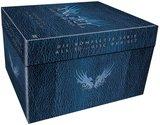 Angel - Jäger der Finsternis: Die komplette Serie (30 DVDs) Poster