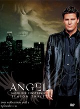 Angel - Jäger der Finsternis: Season 3.1 Collection Poster