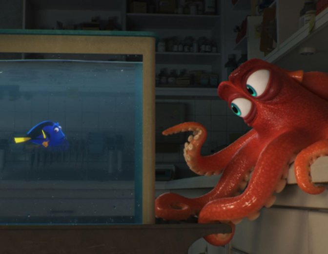 animationsfilme 2016 findet dorie