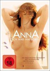 Anna - Ich war ihm hörig Poster