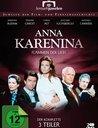 Anna Karenina - Flammen der Liebe, Alle 3 Teile Poster