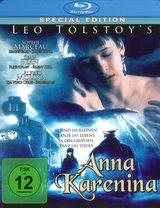 Anna Karenina (Special Edition) Poster