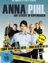 Anna Pihl - Auf Streife in Kopenhagen, Staffel 1 (3 Discs) Poster