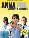 Anna Pihl - Auf Streife in Kopenhagen, Staffel 2 (3 Discs) Poster