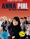 Anna Pihl - Auf Streife in Kopenhagen, Staffel 3 (3 Discs) Poster