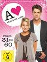 Anna und die Liebe - Box 02, Folgen 31-60 (4 DVDs) Poster