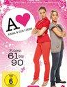 Anna und die Liebe - Box 03, Folgen 61-90 (4 DVDs) Poster