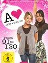 Anna und die Liebe - Box 04, Folgen 91-120 (4 DVDs) Poster