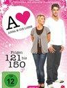 Anna und die Liebe - Box 05, Folgen 121-150 (4 DVDs) Poster