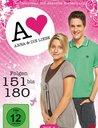 Anna und die Liebe - Box 06, Folgen 151-180 (4 DVDs) Poster