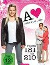 Anna und die Liebe - Box 07, Folgen 181-210 (4 DVDs) Poster