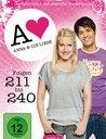 Anna und die Liebe - Box 08, Folgen 211-240 (4 DVDs) Poster