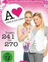 Anna und die Liebe - Box 09, Folgen 241-270 (4 DVDs) Poster