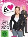 Anna und die Liebe - Box 10, Folgen 271-300 (4 DVDs) Poster