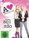 Anna und die Liebe - Box 11, Folgen 301-330 (4 DVDs) Poster