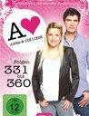 Anna und die Liebe - Box 12, Folgen 331-360 (4 DVDs) Poster