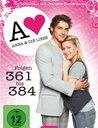 Anna und die Liebe - Box 13, Folgen 361-384 (4 DVDs) Poster