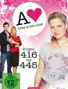 Anna und die Liebe - Box 15, Folgen 416-445 (4 Discs) Poster