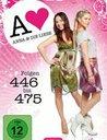 Anna und die Liebe - Box 16, Folgen 446-475 (4 Discs) Poster