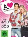 Anna und die Liebe - Box 17, Folgen 476-505 (4 Discs) Poster