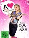 Anna und die Liebe - Box 18, Folgen 506-535 (4 Discs) Poster