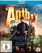 Antboy - Der Biss der Ameise Poster