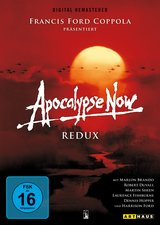 Apocalypse Now Redux (Digital Remastered) Poster