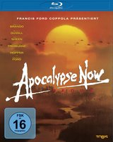 Apocalypse Now Redux (Extended Edition) Poster