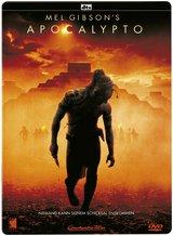 Apocalypto (OmU, Steelbook Edition) Poster