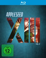 Appleseed XIII, Vol. 2 Poster