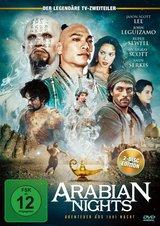 Arabian Nights - Abenteuer aus 1001 Nacht (2 Discs) Poster