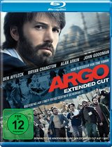 Argo (Extended Cut) Poster
