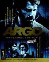 Argo (Extended Edition, 2 Discs) Poster