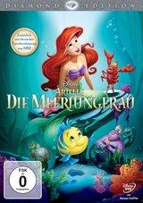 Arielle, die Meerjungfrau (Diamond Edition) Poster