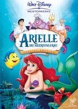 Arielle, die Meerjungfrau (Special Edition) Poster