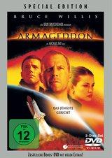 Armageddon - Das jüngste Gericht (Special Edition) Poster