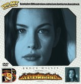 Armageddon (DVD Art Collection, 2 DVDs) Poster