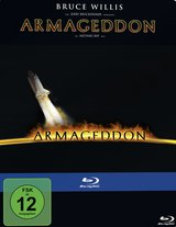 Armageddon (Limited Edition, Steelbook) Poster